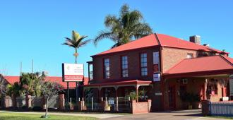 Early Australian Motor Inn - Mildura