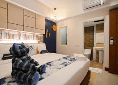 Ud Capital - Udon Thani - Bedroom