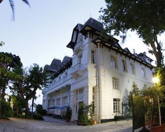 Anadolu Kulubu - Büyükada - Gebäude