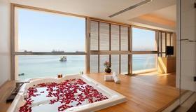 Kempinski Hotel Aqaba Red Sea - Akaba - Soveværelse