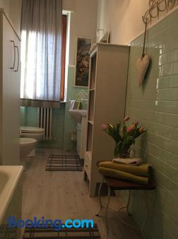 B&B San Valerio - Occimiano - Bathroom