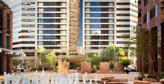 Embassy Suites by Hilton Phoenix Downtown North - Phoenix - Edificio