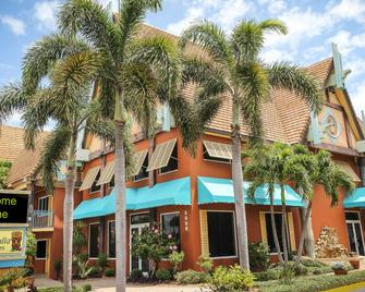 Westgate Cocoa Beach Resort - Cocoa Beach - Building