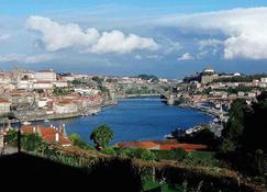 Mercure Porto Centro Santa Catarina - Porto - Outdoor view