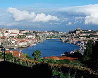 Mercure Porto Centro Santa Catarina - Oporto - Vista esterna