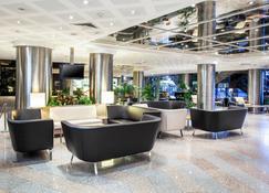 Holiday Inn Lisbon - Continental - Lisbon - Lobby