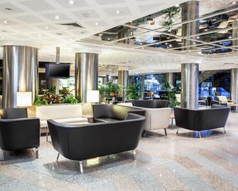 Holiday Inn Lisbon - Continental - Lissabon - Lobby