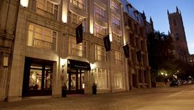Le Saint-Sulpice Hotel Montreal - Montreal - Building