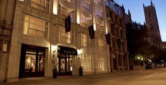 Le Saint-Sulpice Hotel Montreal - Montreal - Edificio