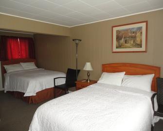 Sorrento Inn - Sorrento - Bedroom