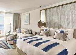 Nobu Hotel Ibiza Bay - Ίμπιζα - Κρεβατοκάμαρα