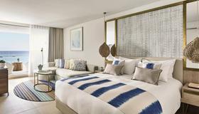 Nobu Hotel Ibiza Bay - Ibiza - Bedroom