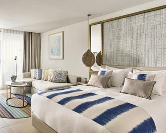 Nobu Hotel Ibiza Bay - Ibiza - Camera da letto