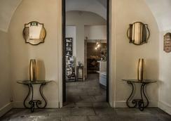 Best Western Le Marquis de La Baume - Nimes - Lobby