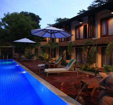 My Bagan Residence By Amata (Amata Boutique House Bagan)