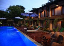 My Bagan Residence By Amata (Amata Boutique House Bagan) - Bagan - Pool