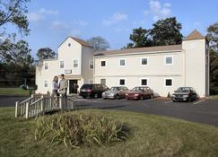 Value Inn - East Stroudsburg - Rakennus
