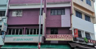 Dragon Maluri Hotel Cheras - Kuala Lumpur - Building