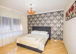 Appart Hotel Excellent - Nador - Habitación