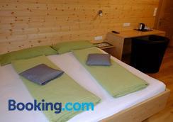 Landhaus Falkner - Längenfeld - Bedroom