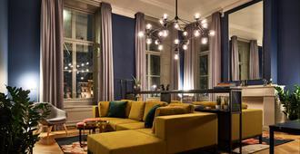 Staybridge Suites The Hague - Parliament - La Haya - Lounge