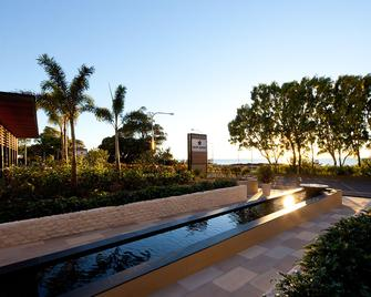 Oaks Redcliffe Mon Komo Suites - Redcliffe - Outdoors view