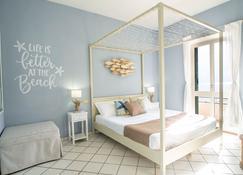 Hotel Il Perseo - Марчиана - Спальня