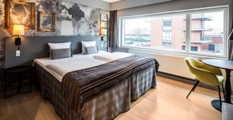 Scandic Olympic - Esbjerg - Schlafzimmer