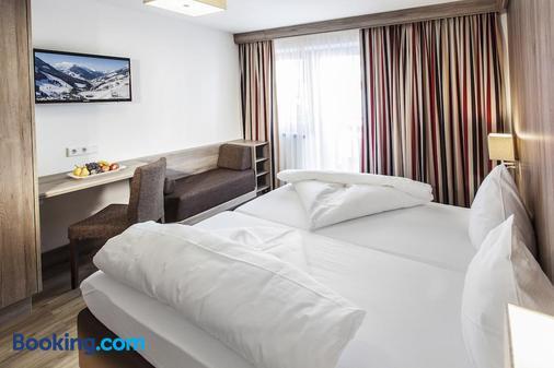 Am Reiterkogel - Hinterglemm - Bedroom