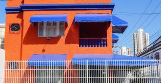Fortaleza Hostel - Fortaleza - Toà nhà