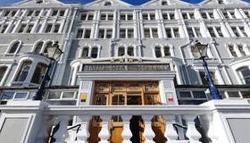 Imperial Hotel - Llandudno - Edifício