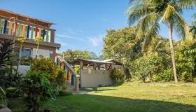 Gipsy Ranch Rooms - Sosúa - Vista del exterior