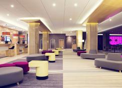Mercure Gdynia Centrum Hotel - Gdynia - Lounge