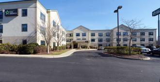 Extended Stay America - Providence - Warwick - Warwick