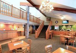 Americinn By Wyndham Cedar Rapids/Cid Airport - Cedar Rapids - Restaurant