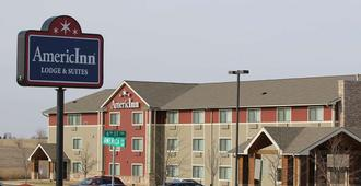 Americinn By Wyndham Cedar Rapids/Cid Airport - סידר ראפידס