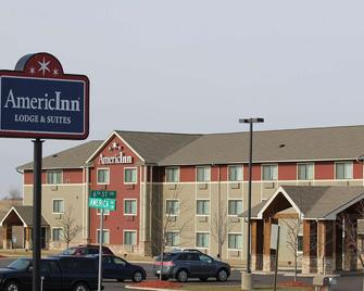 Americinn By Wyndham Cedar Rapids/Cid Airport - Cedar Rapids - Edifício