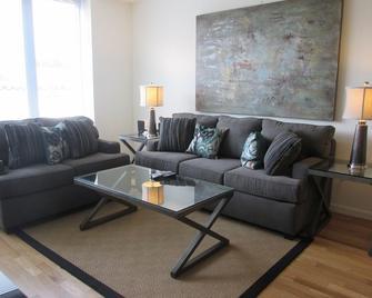 Avalon White Plains - White Plains - Living room