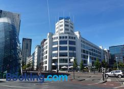 Bed & Breakfast Le Bon Vivant - Eindhoven - Edificio