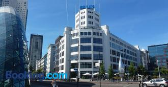 B&B Le Bon Vivant Eindhoven - Eindhoven - Building