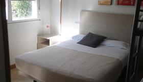 Hostal Francisco Salinas - Burgos - Bedroom