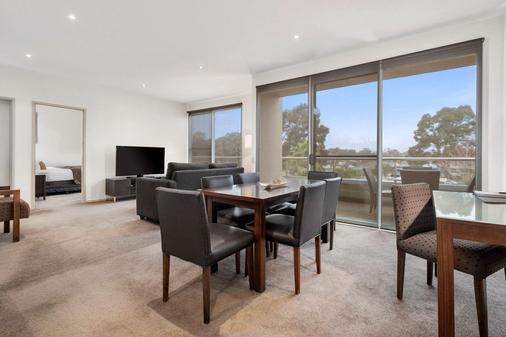 Quality Hotel Wangaratta Gateway - Wangaratta - Dining room