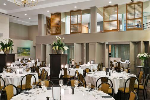 Quality Hotel Wangaratta Gateway - Wangaratta - Juhlasali