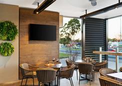 Quality Hotel Wangaratta Gateway - Wangaratta - Ravintola