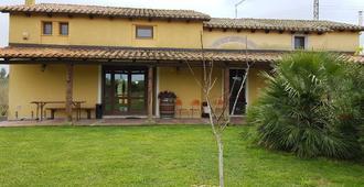 Affittacamere Luti - Oristano - Building
