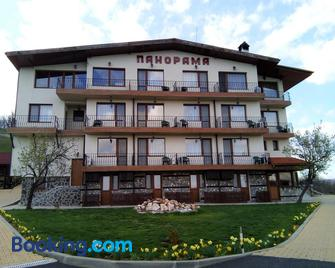 Panorama Family Hotel - Zlatograd - Building