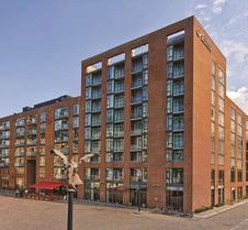 哥本哈根阿迪納公寓飯店