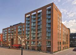 Adina Apartment Hotel Copenhagen - Köpenhamn - Byggnad