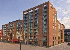 Adina Apartment Hotel Copenhagen - Copenhague - Edificio