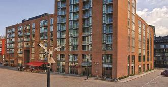 Adina Apartment Hotel Copenhagen - Kopenhagen - Gebäude